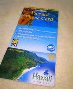 Phonecard